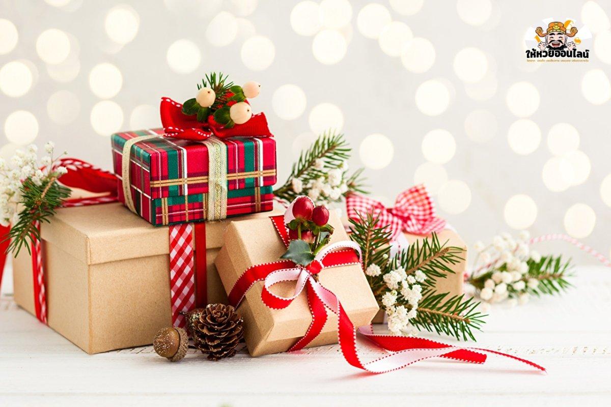 image-รวม 10 ของขวัญวันปีใหม่ ความหมายดี ที่ทำให้คนรับยิ้มแก้มปริ
