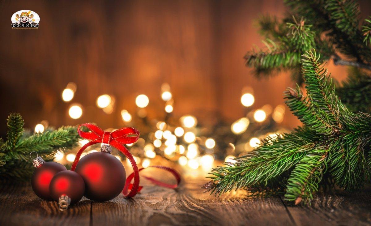 """image-เทศกาลแห่งความอบอุ่น """"ธรรมเนียมวันคริสต์มาส"""" กับความหมายที่คุณไม่เคยรู้"""