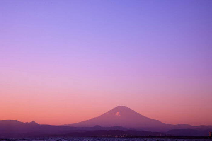 Mt Fuji Volcano 01 1