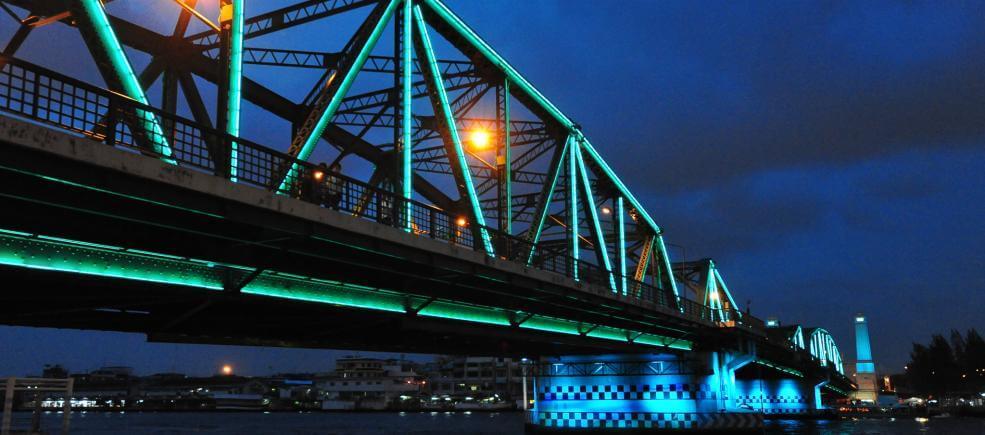 สะพานพุทธยอดฟ้า