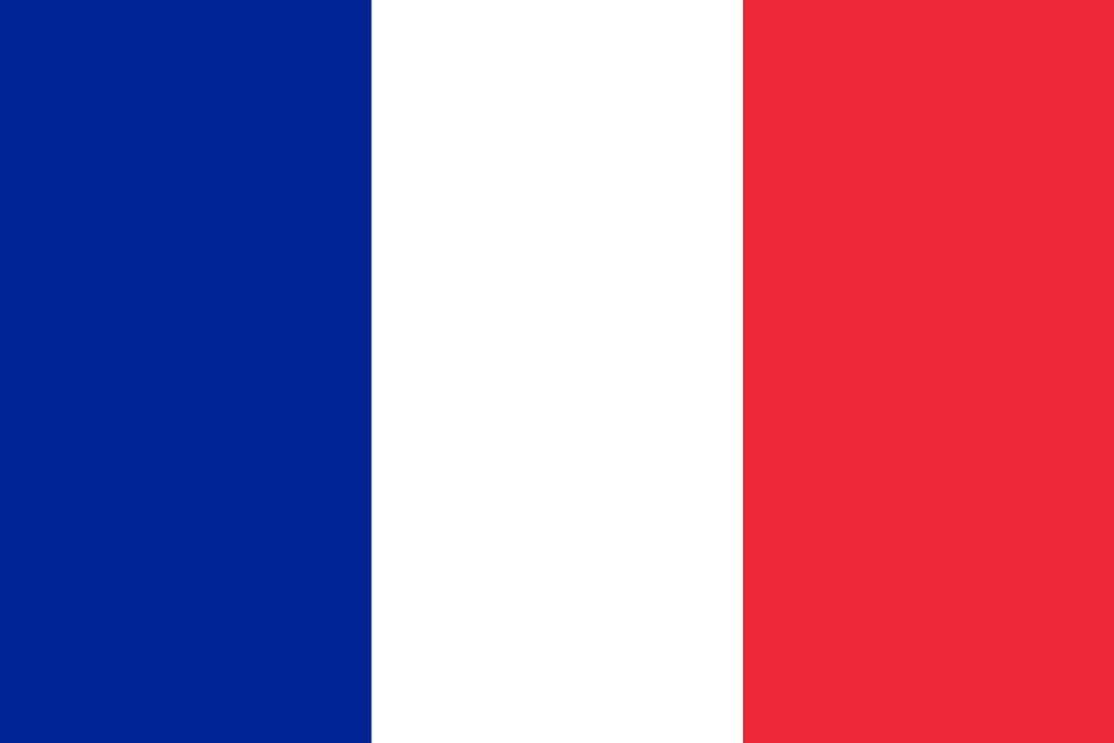 ประเทศฝรั่งเศส