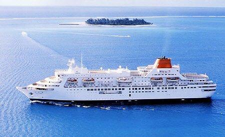 ฝันว่านั่งเรือไปต่างประเทศ